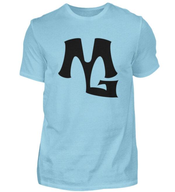 MG Muscle - Herren Shirt-674