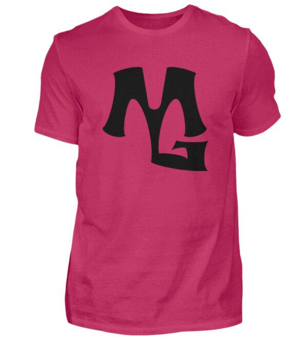 MG Muscle - Herren Shirt-1216