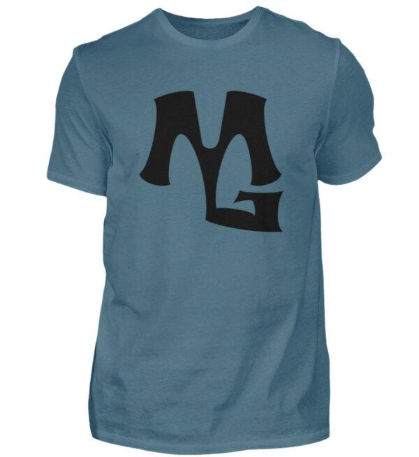 MG Muscle - Herren Shirt-1230