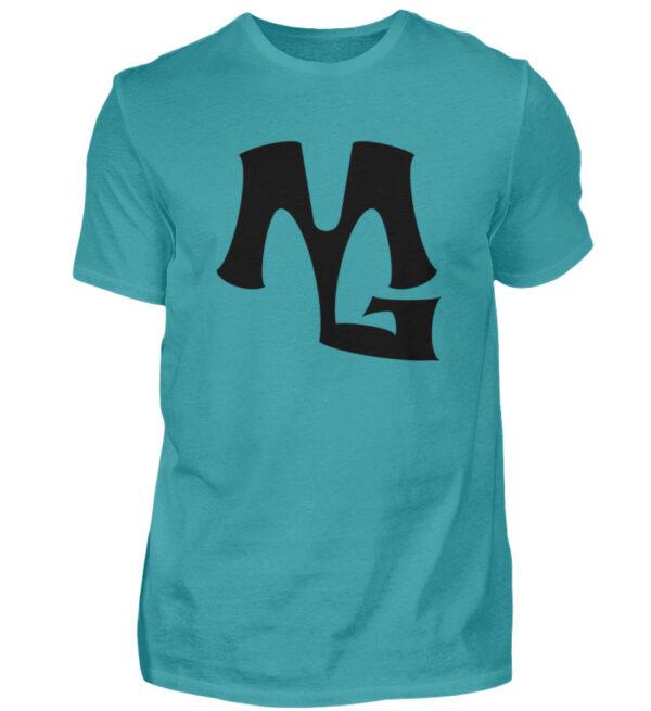 MG Muscle - Herren Shirt-1242