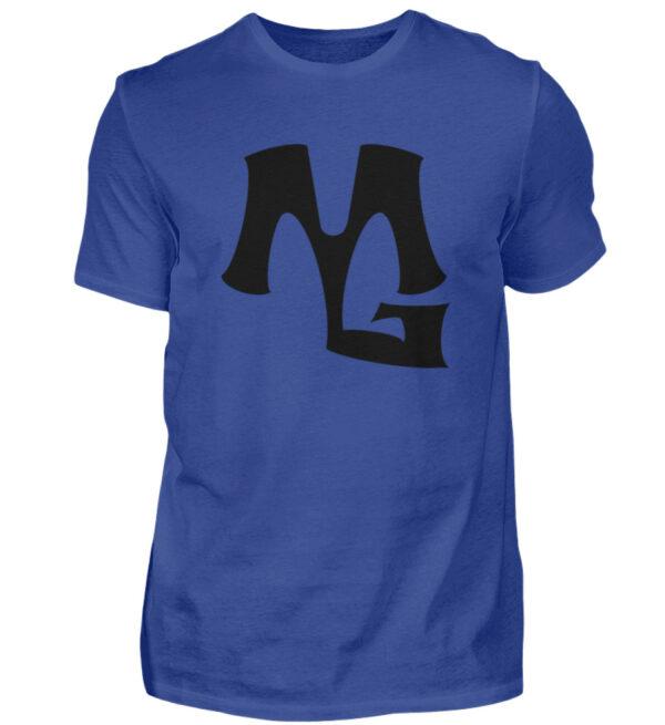 MG Muscle - Herren Shirt-668