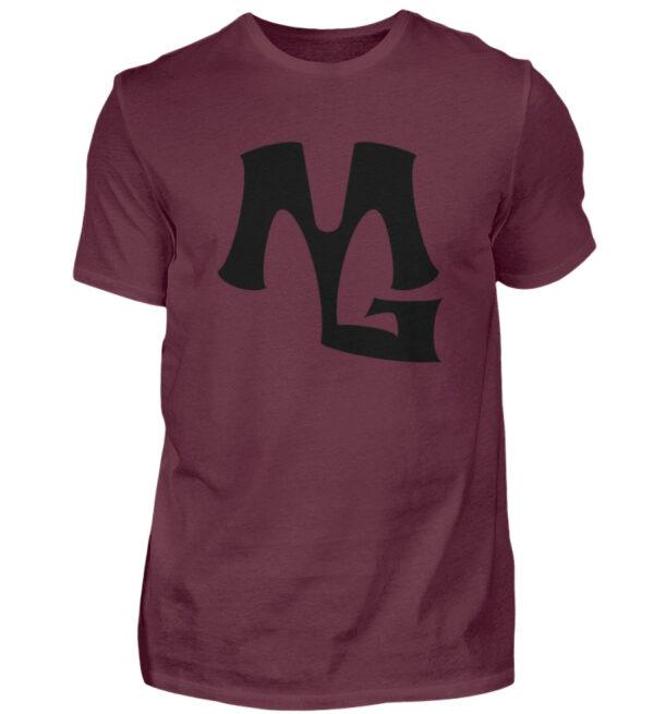 MG Muscle - Herren Shirt-839