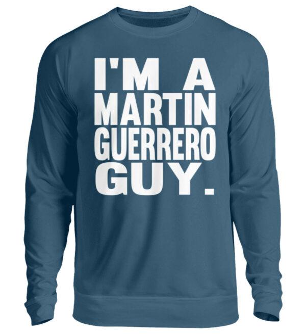 Martin Guerrero Guy Sweatshirt - Unisex Pullover-1461