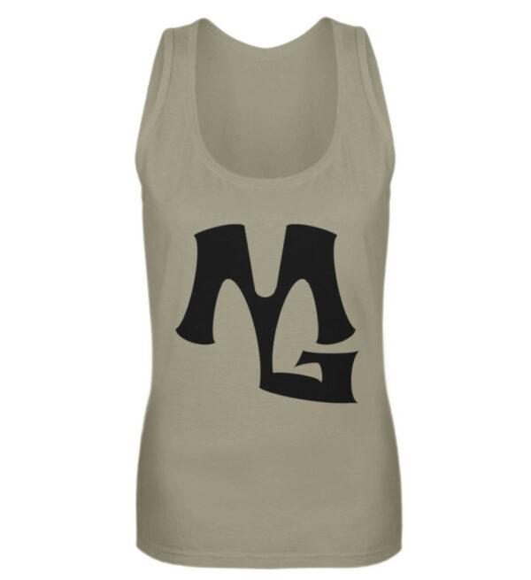 MG Muscle Girlie Tanktop - Frauen Tanktop-651
