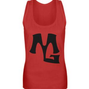 MG Muscle Girlie Tanktop - Frauen Tanktop-4