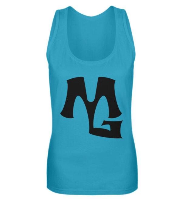 MG Muscle Girlie Tanktop - Frauen Tanktop-3175