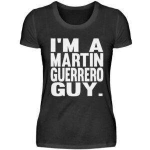 Martin Guerrero Guy - Damenshirt-16