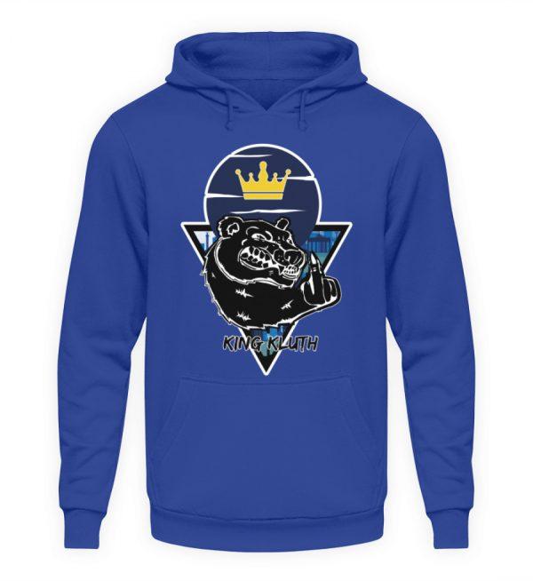 Nickolas Kluth Logo Hoodie - Unisex Kapuzenpullover Hoodie-668