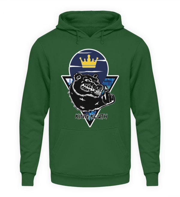 Nickolas Kluth Logo Hoodie - Unisex Kapuzenpullover Hoodie-833