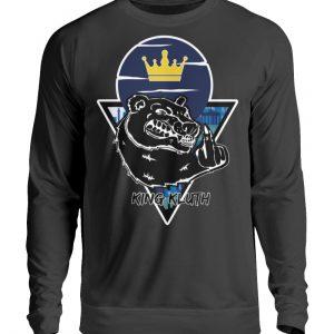 Nickolas Kluth Logo Sweatshirt - Unisex Pullover-1624