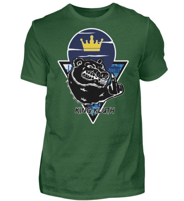 Nickolas Kluth Logo Shirt - Herren Shirt-833
