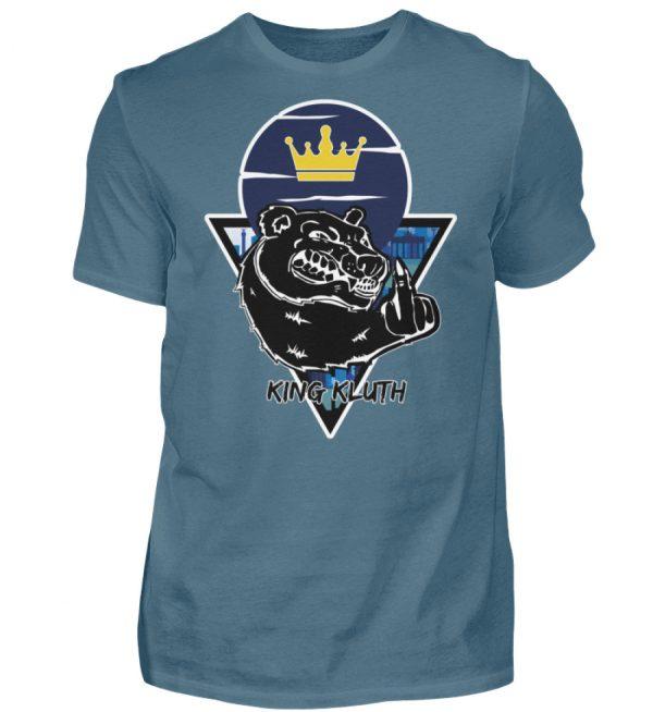 Nickolas Kluth Logo Shirt - Herren Shirt-1230