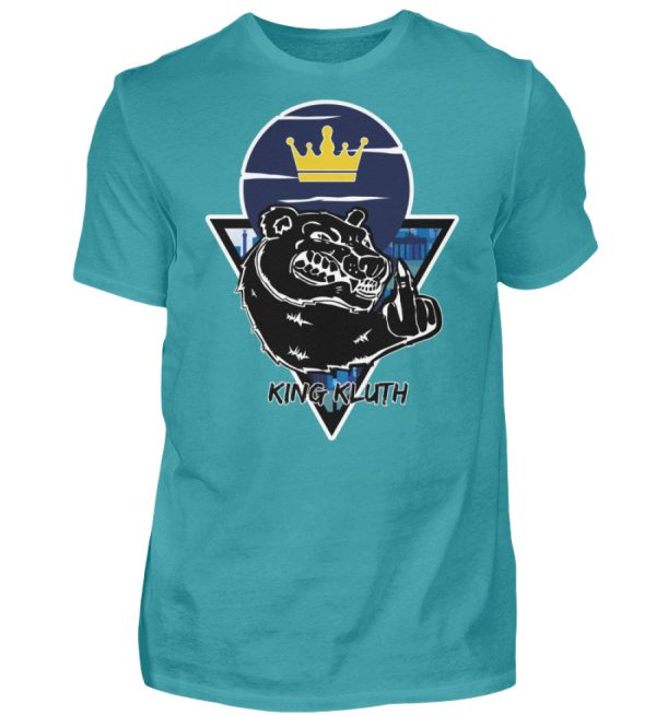 Nickolas Kluth Logo Shirt - Herren Shirt-1242