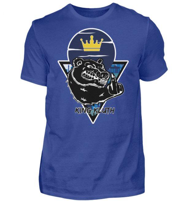 Nickolas Kluth Logo Shirt - Herren Shirt-668