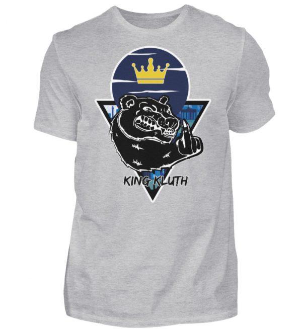 Nickolas Kluth Logo Shirt - Herren Shirt-17