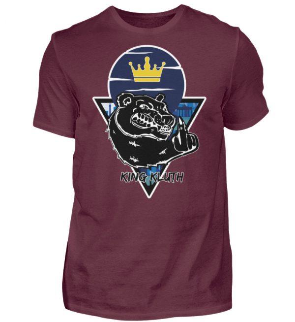 Nickolas Kluth Logo Shirt - Herren Shirt-839