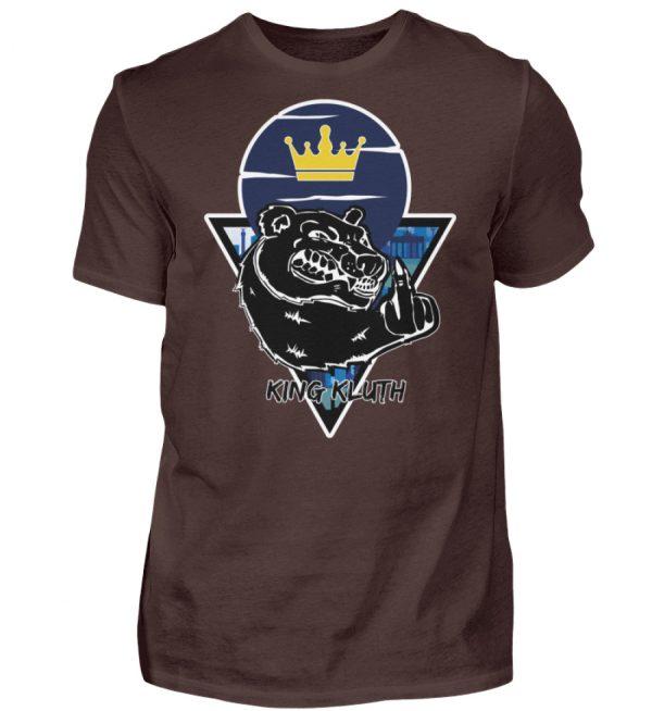 Nickolas Kluth Logo Shirt - Herren Shirt-1074