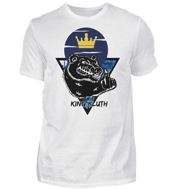 Nickolas Kluth Logo Shirt - Herren Shirt-3