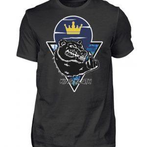 Nickolas Kluth Logo Shirt - Herren Shirt-16