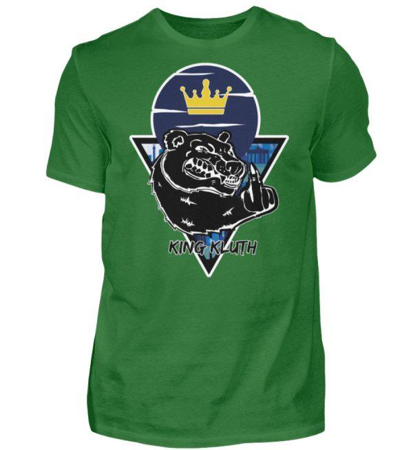 Nickolas Kluth Logo Shirt - Herren Shirt-718