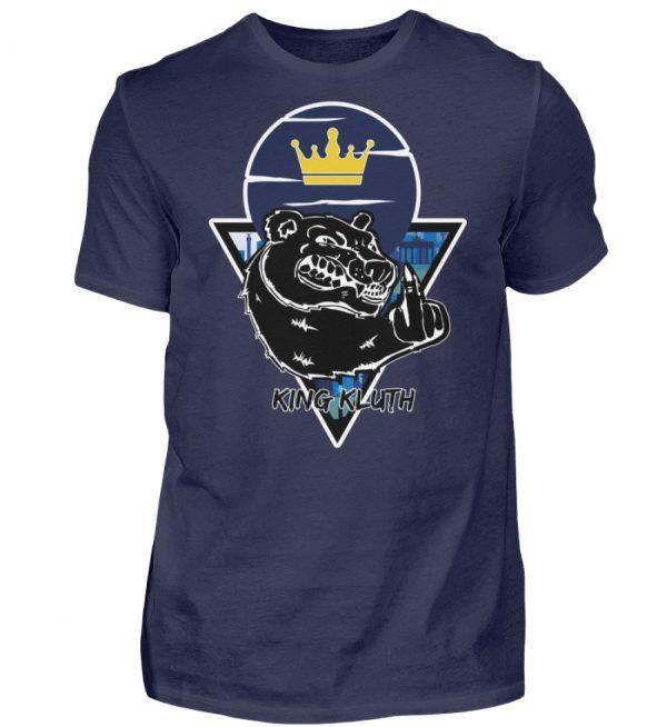 Nickolas Kluth Logo Shirt - Herren Shirt-198