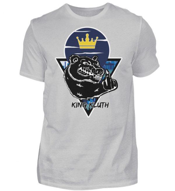 Nickolas Kluth Logo Shirt - Herren Shirt-1157