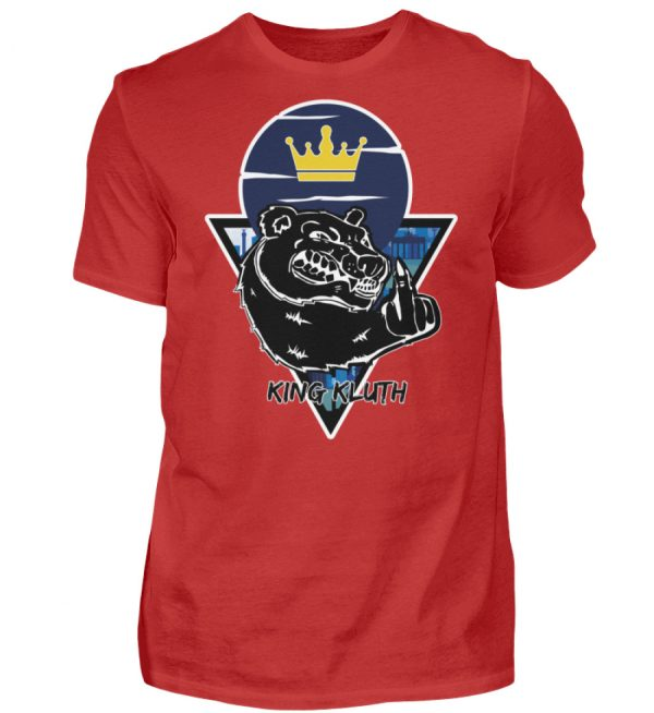 Nickolas Kluth Logo Shirt - Herren Shirt-4