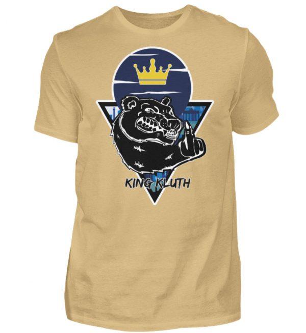 Nickolas Kluth Logo Shirt - Herren Shirt-224