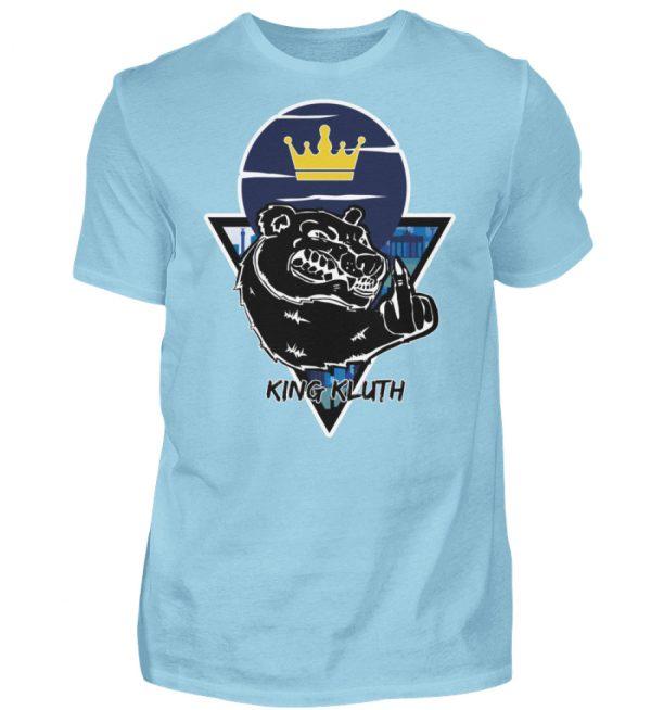 Nickolas Kluth Logo Shirt - Herren Shirt-674