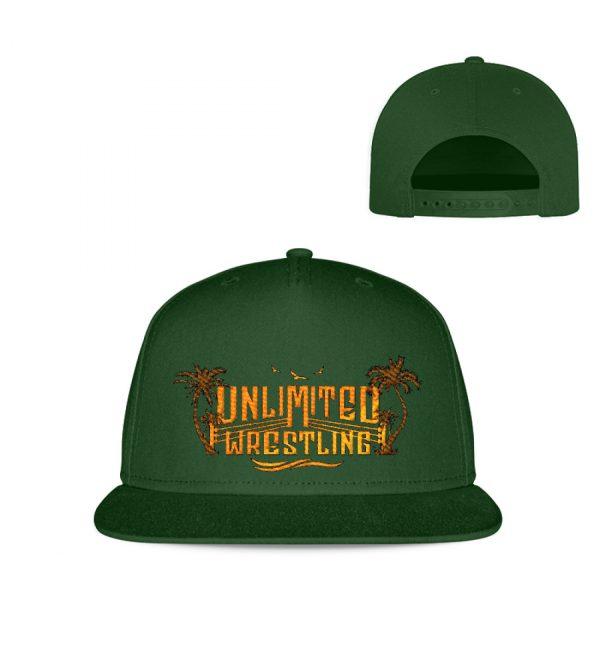 Unlimited Summer Snapback - Kappe-2936