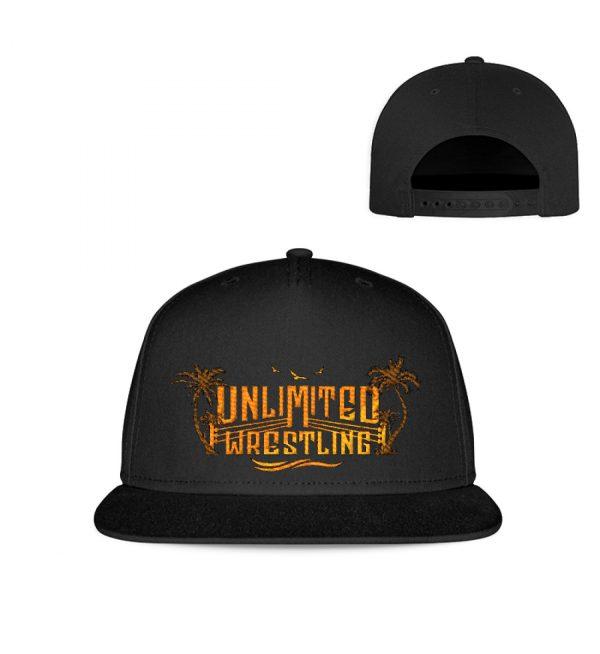 Unlimited Summer Snapback - Kappe-16