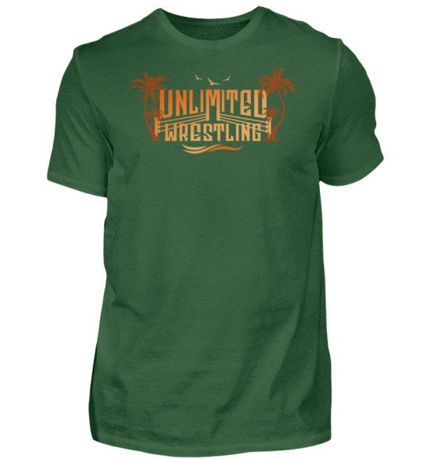Unlimited Summer T-Shirt - Herren Shirt-833