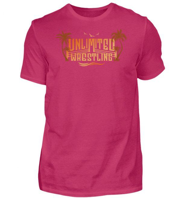 Unlimited Summer T-Shirt - Herren Shirt-1216