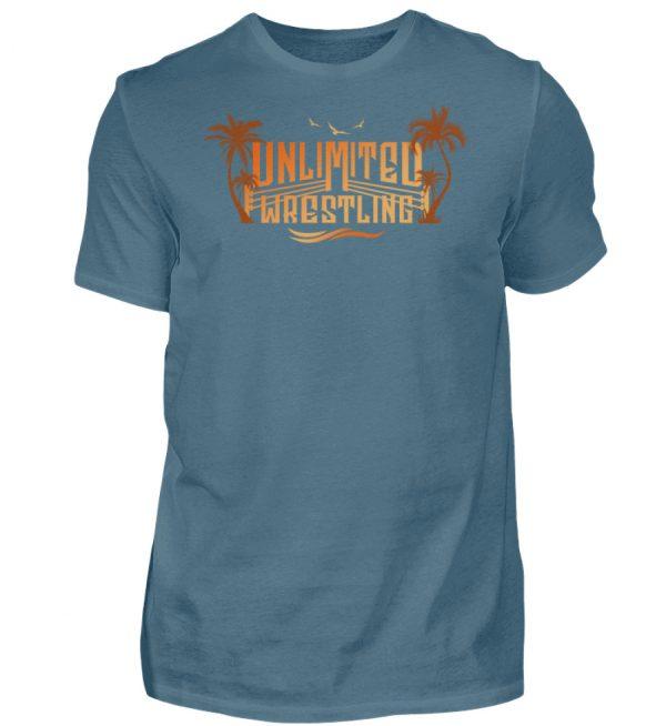 Unlimited Summer T-Shirt - Herren Shirt-1230