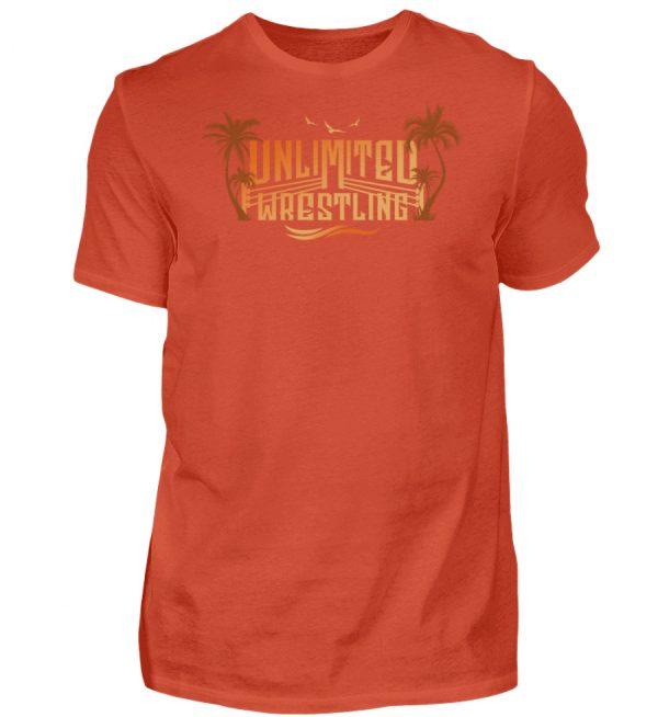 Unlimited Summer T-Shirt - Herren Shirt-1236