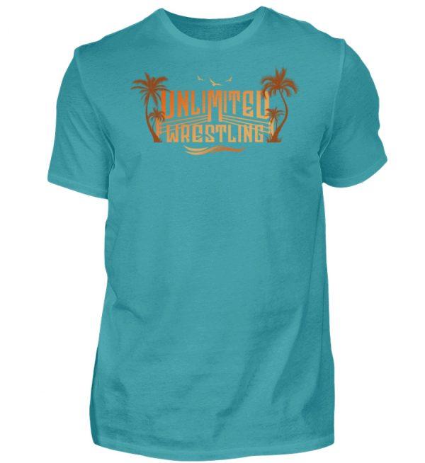 Unlimited Summer T-Shirt - Herren Shirt-1242