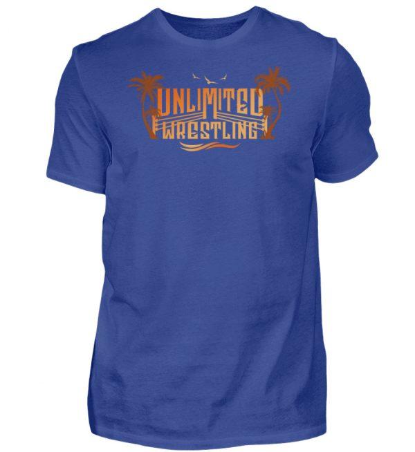 Unlimited Summer T-Shirt - Herren Shirt-668