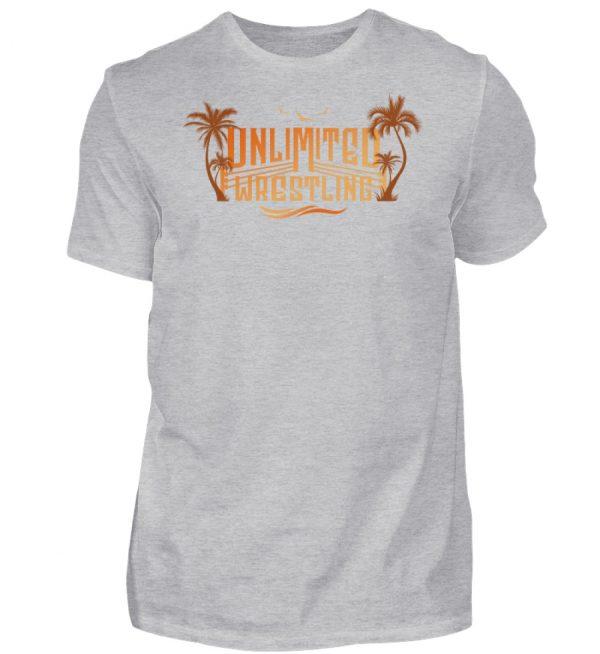 Unlimited Summer T-Shirt - Herren Shirt-17