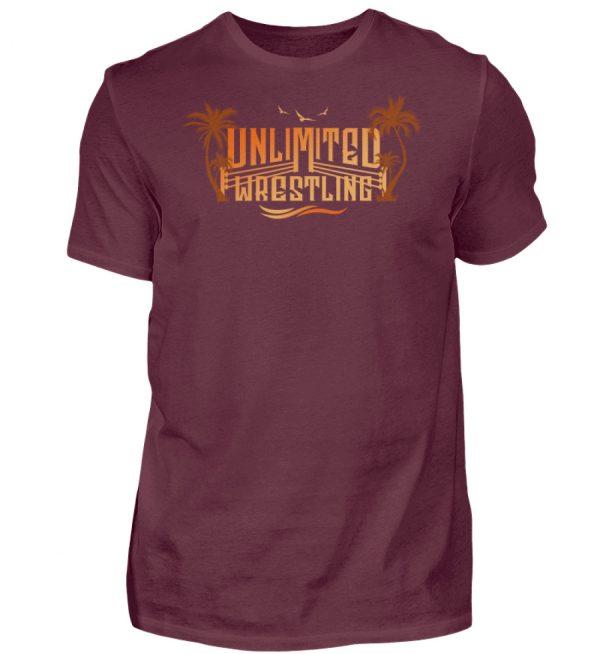 Unlimited Summer T-Shirt - Herren Shirt-839