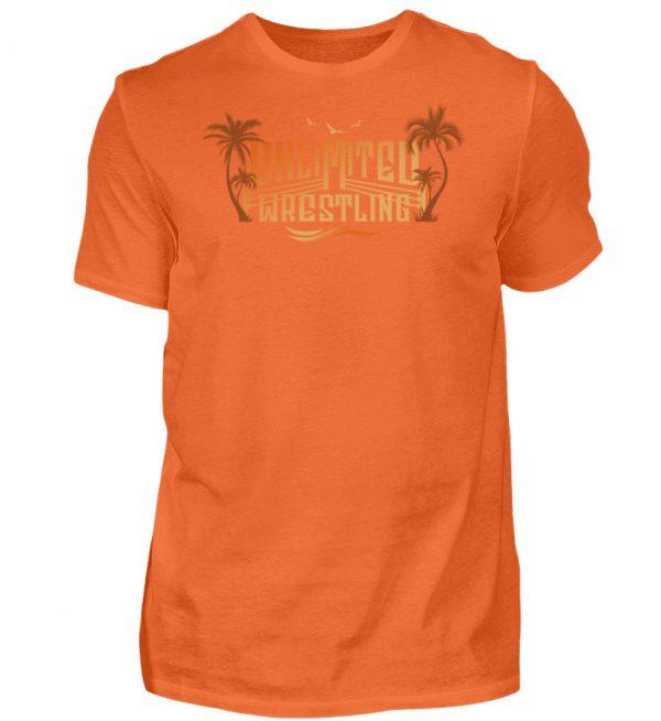 Unlimited Summer T-Shirt - Herren Shirt-1692