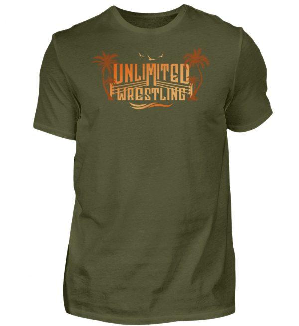 Unlimited Summer T-Shirt - Herren Shirt-1109