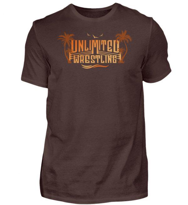 Unlimited Summer T-Shirt - Herren Shirt-1074