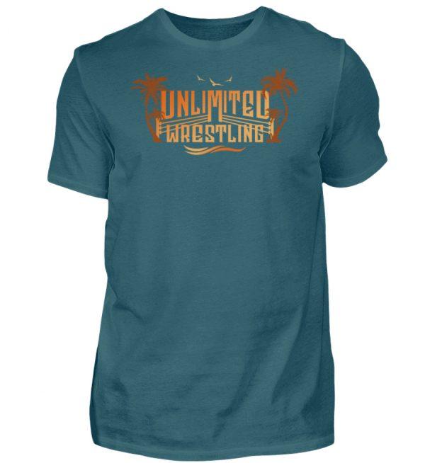 Unlimited Summer T-Shirt - Herren Shirt-1096