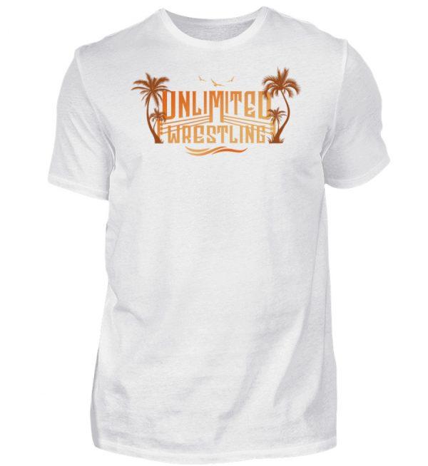 Unlimited Summer T-Shirt - Herren Shirt-3