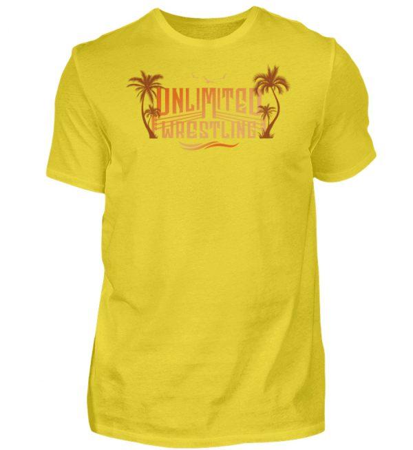 Unlimited Summer T-Shirt - Herren Shirt-1102