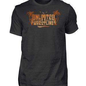 Unlimited Summer T-Shirt - Herren Shirt-16