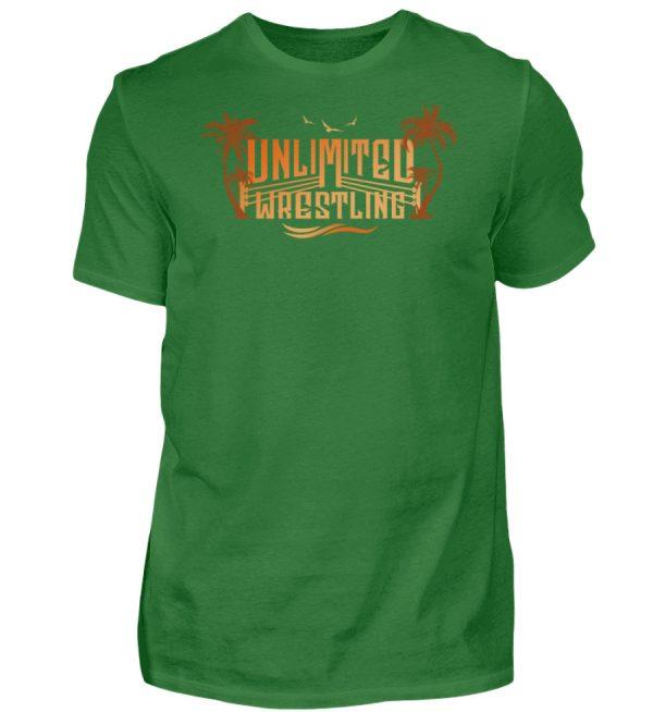 Unlimited Summer T-Shirt - Herren Shirt-718