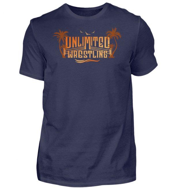 Unlimited Summer T-Shirt - Herren Shirt-198