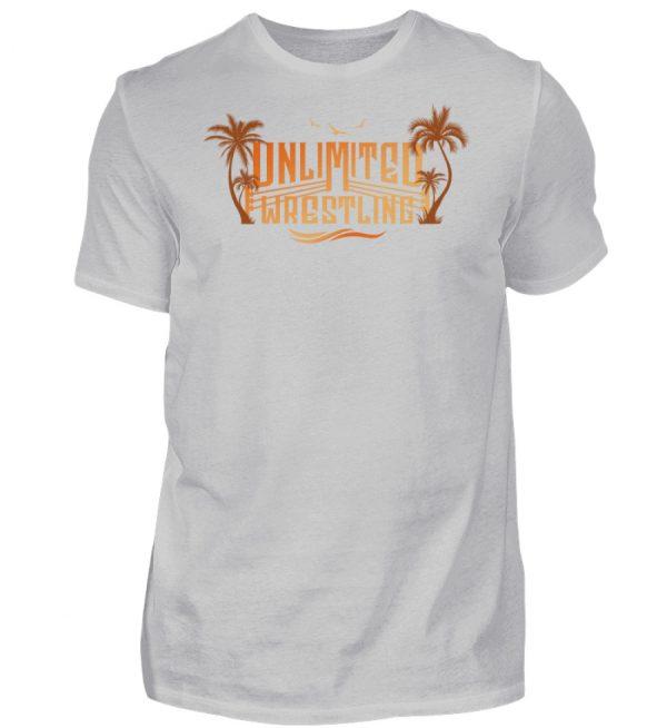 Unlimited Summer T-Shirt - Herren Shirt-1157