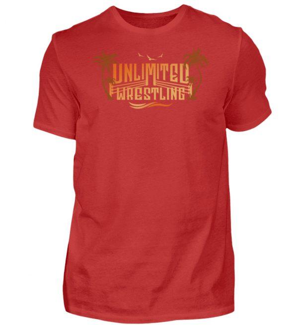 Unlimited Summer T-Shirt - Herren Shirt-4